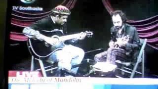 Arko Mukherjee and Dolinman
