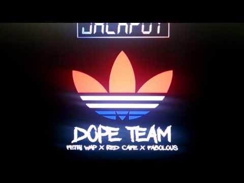 Fetty Wap - Jackpot Feat. Red Cafe & Fabolous [OFFICIAL AUDIO]