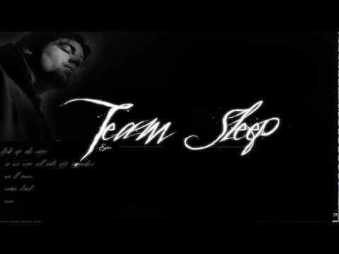 Team Sleep - our ride the rectory