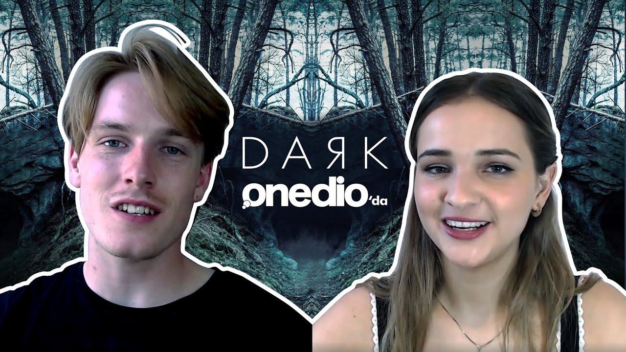 Dark'ın Başrol Oyuncuları Louis Hofmann ve Lisa Vicari Türk Hayranlarından Gelen Soruları Yanıtlıyor