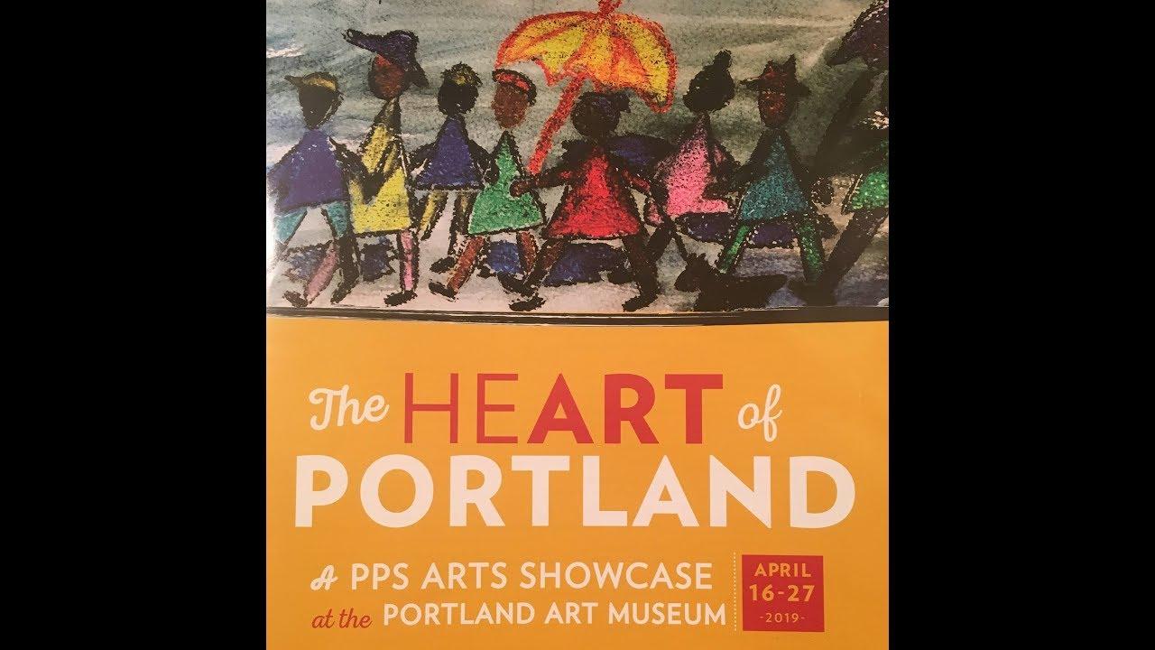 The Beaumont Jazz Ambassadors - 4-16-19 - HeART of Portland