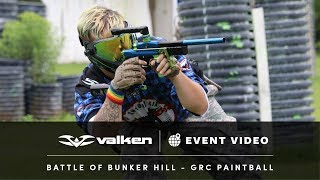 Battle of Bunker Hill GRC Paintball Event