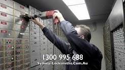 Locksmiths Sydney