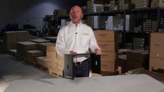 Rackmount Solutions: Wall Mounts Product Group Overview