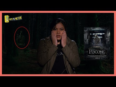 Review Film: Pocong The Origin | Teppy O Meter