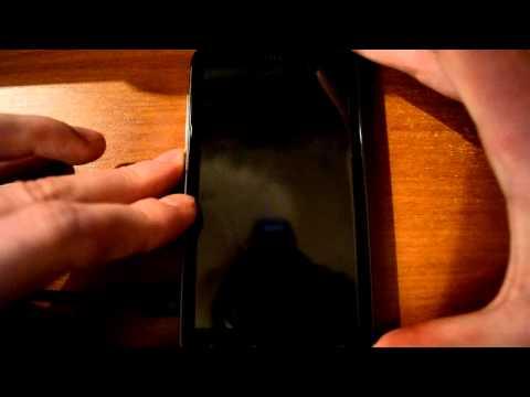HTC Sensation (XE) - инструкция по получению полного доступа
