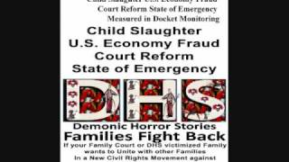 Families Fight Back Child Victim Gives USDC 209cv04119MSG Fraud Defendants Lesson in Human Decency