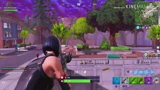 """HANDHELD PLAYERS CAN'T BUILD&AIM"" FORTNITE NINTENDO SWITCH"