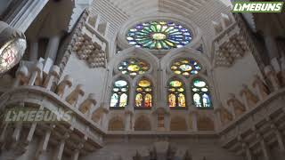 LIMEBUNS TRAVEL AND TOURS - SAGRADA FAMILIA BCN