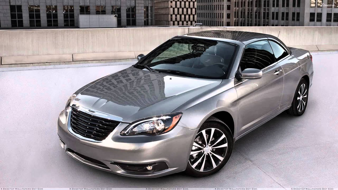 2012 chrysler 200s review