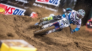 Cooper Webb Bike Problems Update Arlington | 2017 AMA Supercross | Breaking News