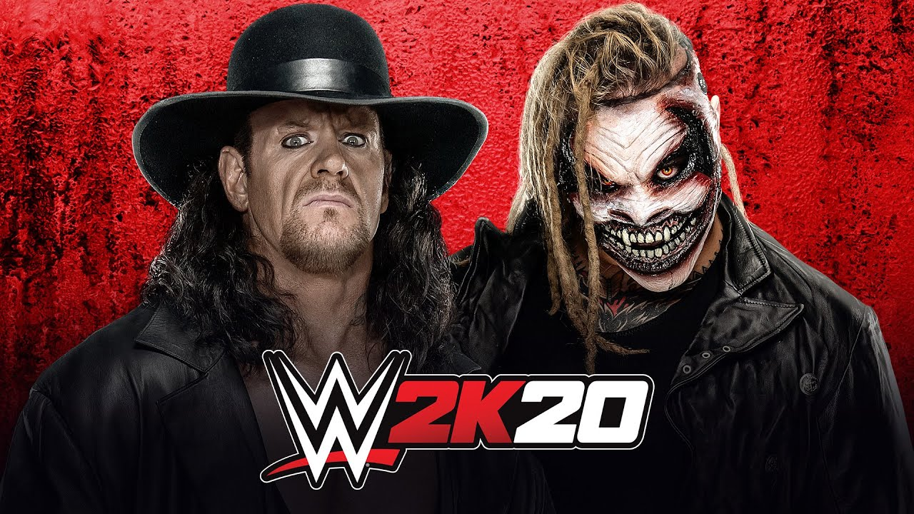 "Download The Undertaker vs. ""The Fiend"" Bray Wyatt: WWE 2K20 match simulation"