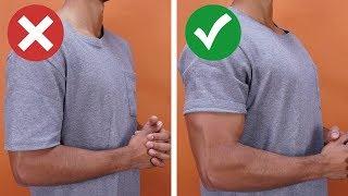 6 Maneras En Que Llevas Tus Camisetas EQUIVOCADAS   Deja De Usar Ts Como ESTO