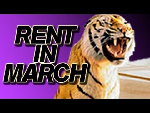 Rent This Month  Top Five March 2013 DVD Releases  Screen Addict