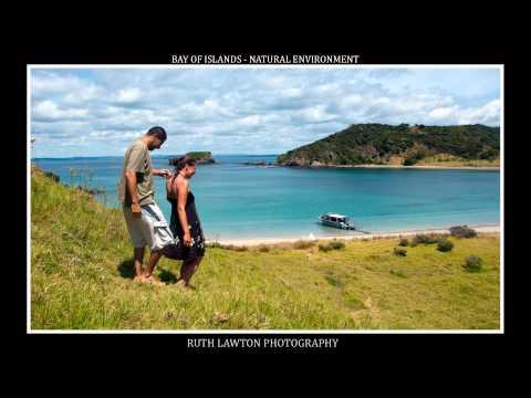 Bay of Islands Natural Environment