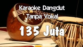 Download Lagu Dangdut Karaoke 135 Juta