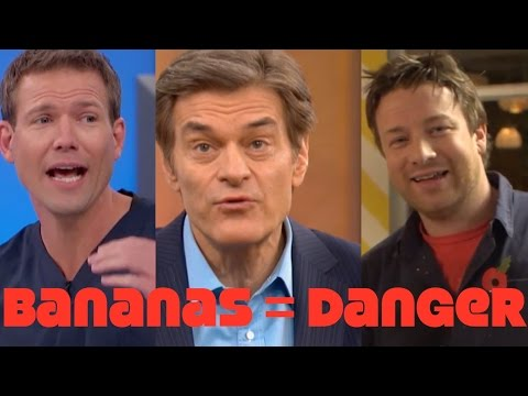 Bananas: Most Dangerous Fruit In The World