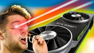 Geforce RTX: The FUTURE is Ray Tracing