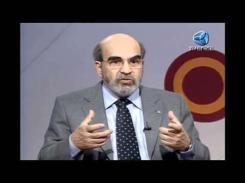 José Graziano da Silva - FAO (1/3) - 3a1