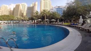 Dubai Babymoon
