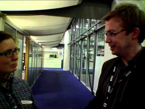 Sharing BBC archives online for reuse by community websites