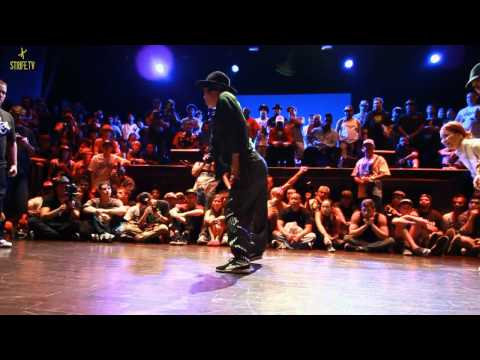 Team Korea vs. MZK | Semi-Final : Freestyle Session 15 year | STRIFE.TV