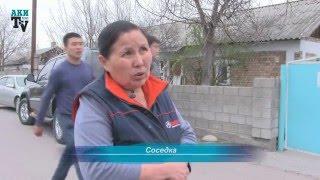 Убийство трех женщин в Киргшелке