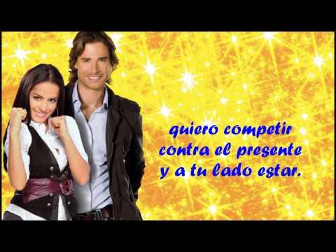 Un Gancho al Corazón♫Letra♫[Por Playa Limbo(2008 - 2009)]