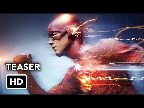 , More Speedsters & More Villains in Season 2 of The CW's (@CW_TheFlash) The Flash!