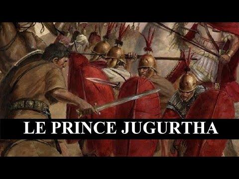 Histoire du Maghreb : La guerre de Jugurtha