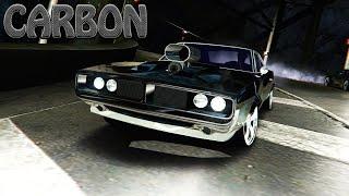 NEED FOR SPEED CARBON #7 ДВА ПО ЦЕНЕ ОДНОГО
