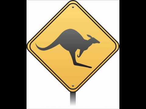 "Urg7   ""Kangaroo"""