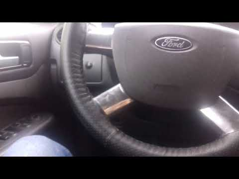 кнопки круиз контроль своими руками форд фокус 2