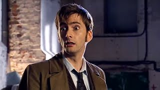 The Doctor Remembers Gallifrey - Doctor Who - Gridlock - BBC