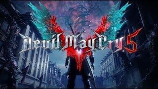 Demo exclusiva de DMC5 en Xbox One X