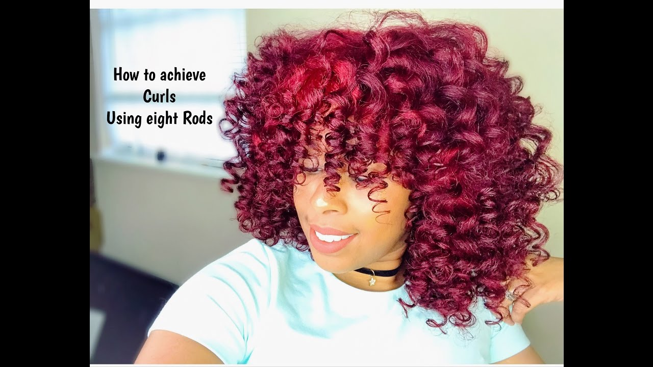 achieve curls