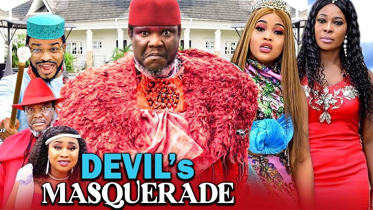 Download MULTIPLE AWARD WINNING UGEZU J. UGEZU 2021 NIGERIAN MOVIE/ 2021 LATEST NOLLYWOOD MOVIE