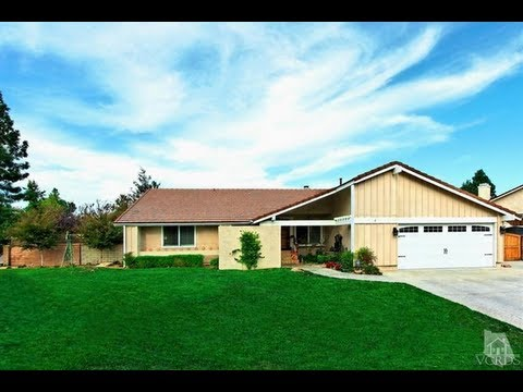 1551 Placid Court, Simi Valley CA Home For Sale, Moving To Simi Valley