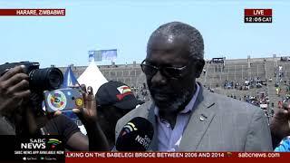 Robert Mugabe | Mugabe will be buried at the National Heroes Acre: Leo Mugabe