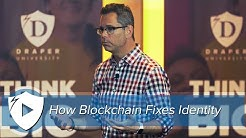 The Promise of the Blockchain | GrowthX Co-Founder, Andrew Goldner