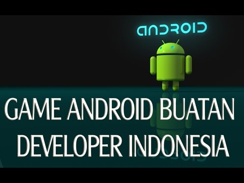 5 Game Android Buatan Developer Indonesia