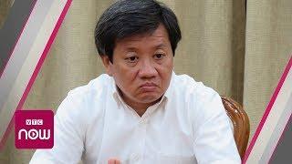 Ông Đoàn Ngọc Hải làm gì sau từ chức?| VTC Now