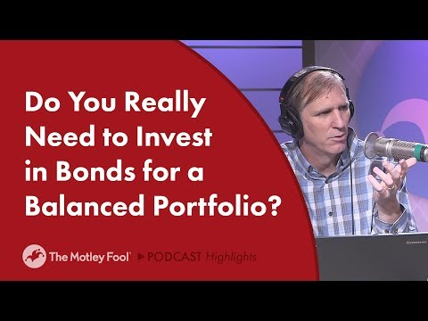 Do You Really Need to Invest in Bonds for a Balanced Portfolio?