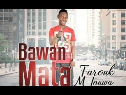 "Download FARUK M INUWA NEW LATEST SOUNTRACK ""NAFEESA KAYAKYKYAWA"" original video 2019"