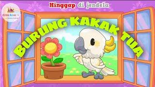 🔘lagu anak indonesia Burung kakak tua