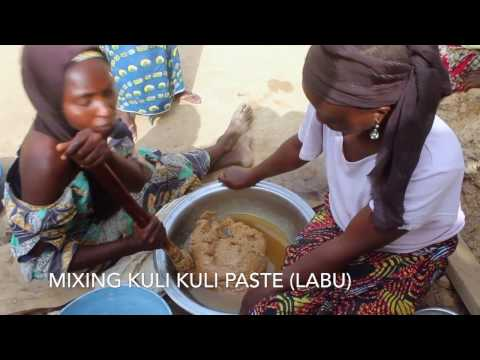 Langa Langa Village Women Kuli Kuli Collective