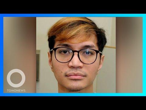 Reynhard Sinaga: Pemerkosa berantai terbesar di Inggris dihukum seumur hidup - TomoNews