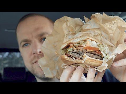 Matgeek testar: McDonalds Jureskog New Orleans