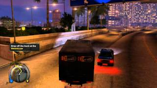 [PC] Sleeping Dogs Face Mission - Truck Recovery