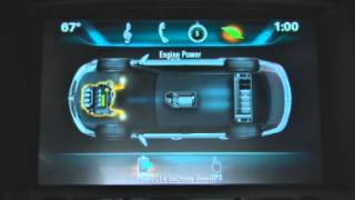 2015 Buick LaCrosse How To eAssist Stop Start